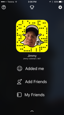 https://www.snapchat.com/add/jimmy-coleman